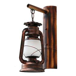 1 Light Wall Sconce Keyed Socket LED Industrial Wall Sconces