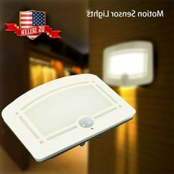 10 LED PIR Light-operated Motion Sensor Battery Power Sconce
