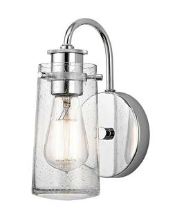 45457ch braelyn single light 10 tall wall