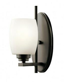 Kichler Lighting-5096OZS-Eileen - One Light Wall Sconce  Old