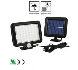 56/30 LED Solar Light Outdoor Waterproof LED Lamp Security L