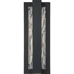Nuvo Lighting 62/1402 Lucas LED 6 inch Aged Bronze Wall Scon
