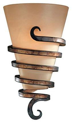 Minka Lavery 6767-211, Tofino, 1 Light Wall Sconce, Tofino B