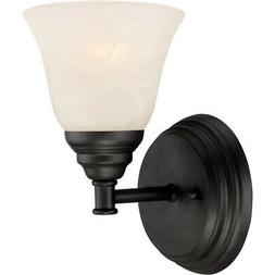 Designers Fountain 85101-ORB Kendall Wall Sconce, Oil Rubbed