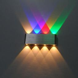 8w LED <font><b>Wall</b></font> <font><b>Sconces</b></font>