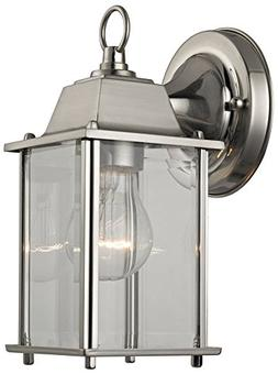 Cornerstone Lighting 9231EW Wall Sconces Outdoor Outdoor Lig