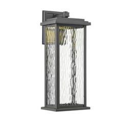 ARTCRAFT LIGHTING AC9071BK SUSSEX DRIVE LED 17 INCH BLACK OU