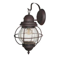 LNC Antique Wall Sconce, 1-light Outdoor Lighting for Porch,