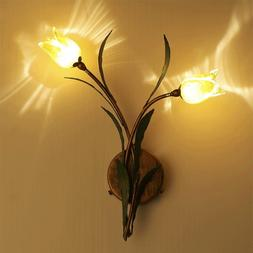 Art Deco LED Wall Lights For Living Room Decor Wall Sconce a