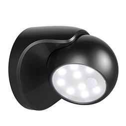 Superdream Battery Powered Motion Sensor Light Detector Stic