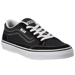 Vans Bearcat Men's Sneakers, Black-White