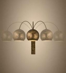 Bola Swing Arm Wall Sconce