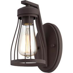 Designers Fountain Brooklyn 86801 Wall Sconce
