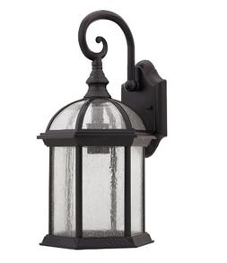 Chloe Lighting CH1611-ORB-OSD1 16-Inch Tall Transitional 1-L