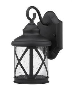 Chloe Lighting CH5041-BLK-OSD1 10.25-Inch Tall Transitional