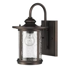Cole Outdoor Wall Sconce