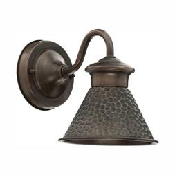 Home Decorators Collection Essen Outdoor Antique Copper 6 in