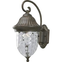 SALE Progress Lighting Coventry Collection Fieldstone 1-ligh