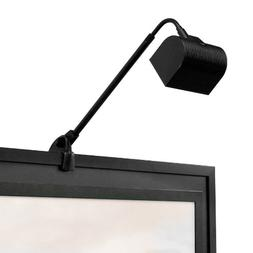 WAC Lighting DL-150-BK Display Light Line Voltage