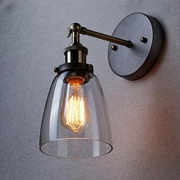 CLAXY® Ecopower Industrial Edison Old Fashion Simplicity Gl