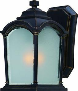 Artcraft Lighting Hartford Outdoor Large Wall Sconce Light,