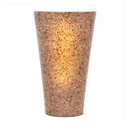 It's Exciting Lighting IEL-2471G Battery Powered Granite Con