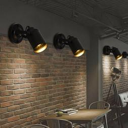 Industrial Adjustable Wall Sconce Light Ceiling Light Modern