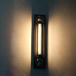 Pauwer Industrial Wall Light Edision Vintage Wall Sconce Lig