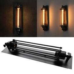 Industry Retro Wall Mount Sconce Lamps Lighting Fixtures Hom