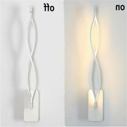 Modern LED Ceiling Indoor Wall Sconce Fixture for
