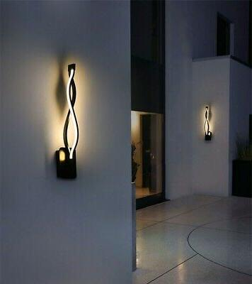 16W Ceiling Sconce Fixture for Bedroom