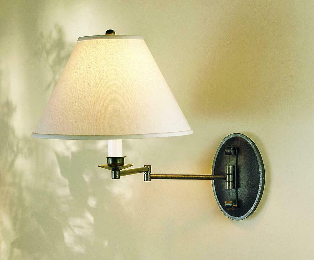 2094212 20 simple swing wall sconce in