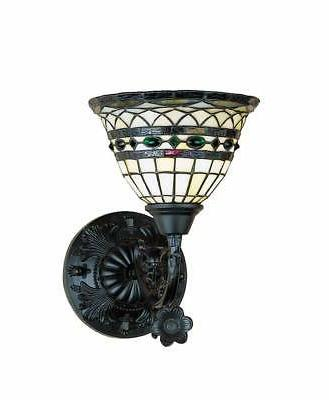"Meyda 27390 Roman 14"" Light Wall"