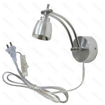 3w led wall sconce picture lamp rotatable