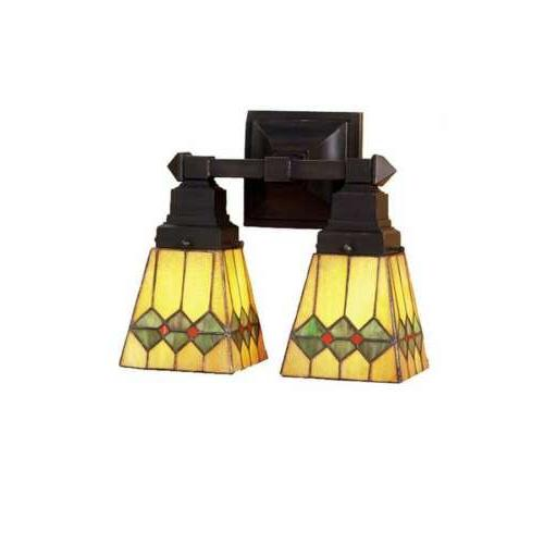 48189 martini mission wall sconce