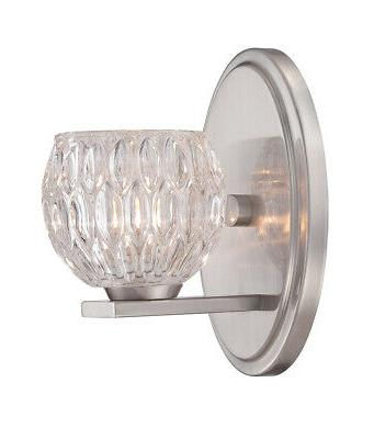 Designers Fountain Odessa Wall Sconce