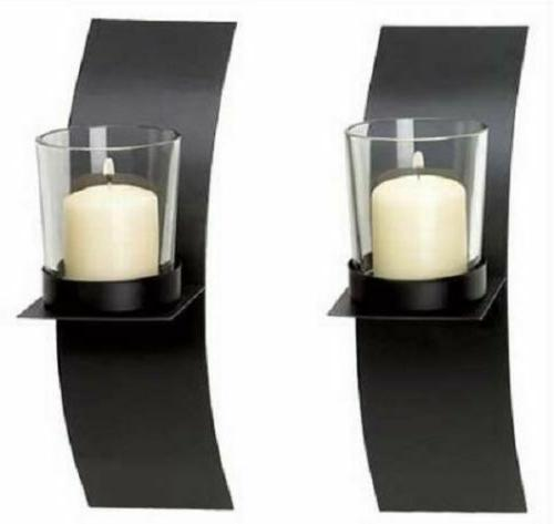 Wall Sconces For Candles Tealight Sconce Mounted Candle Hold