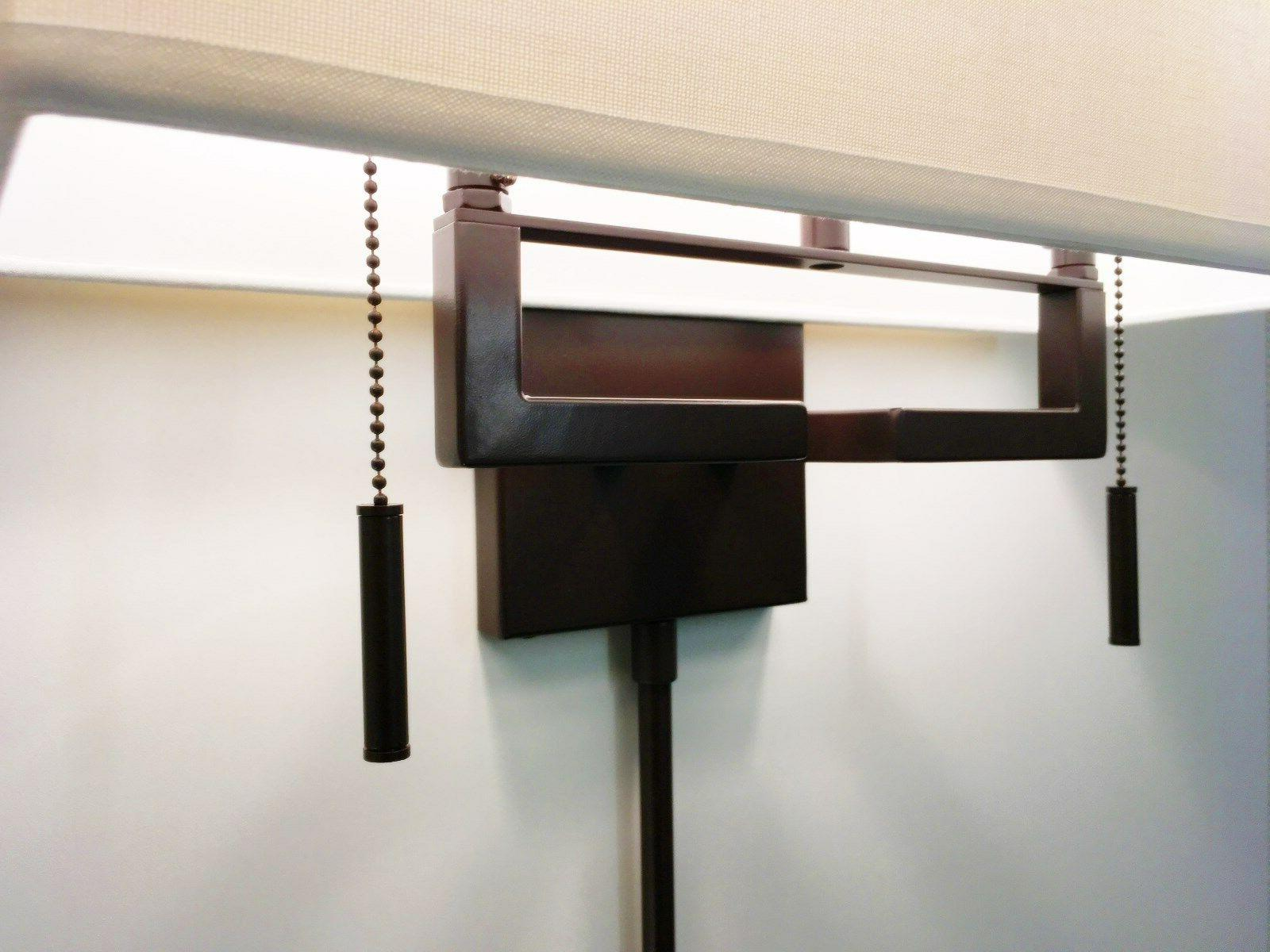 Arch. Modern Wall Sconce Fixture Shade,