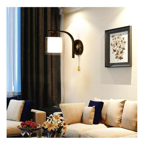 Contemporary LED Sconce Lamp Light Lighting Fixture