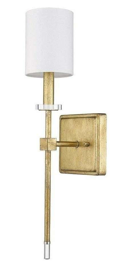 """Distressed 20""""H Fixture"""