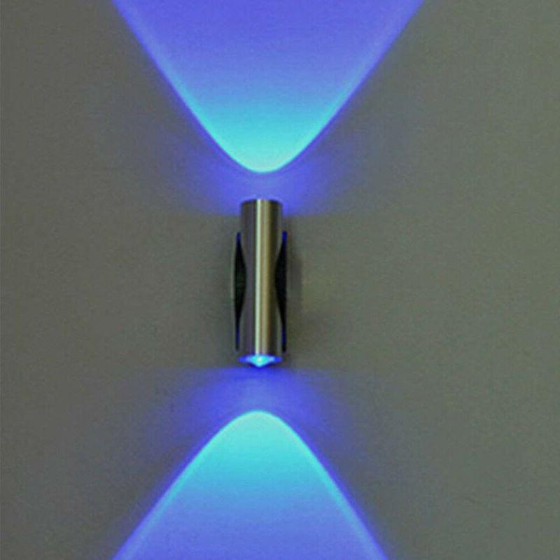 Double-headed Wall Lamp Sconce Wall Decor