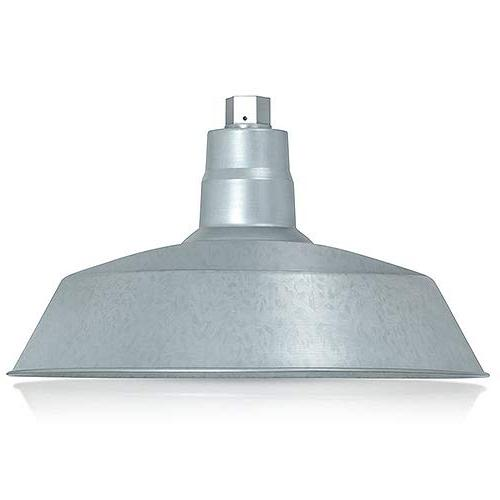 14in. Finish Gooseneck with Long Extension Arm Wall Farmhouse, - Listed - 9W 900lm Bulb