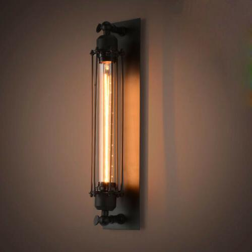 Industrial Lamp Wall Light