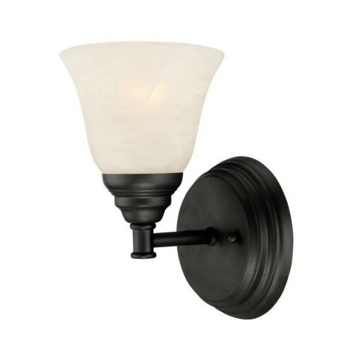 kendall wall sconce oil rubbed bronze 85101