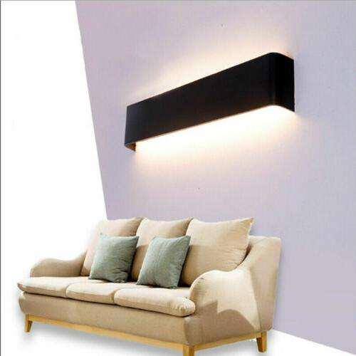 Led Sconce Stair Fixture Living Room Bedside