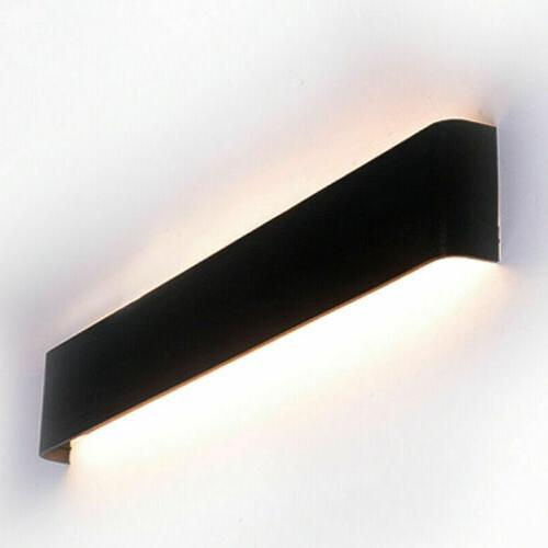 Led Modern Sconce Stair Fixture Bedside