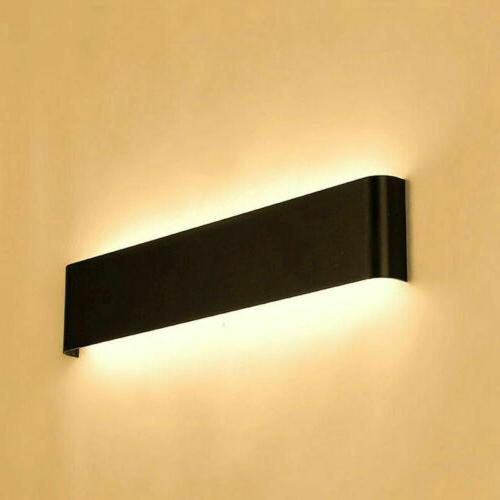 Led Wall Sconce Stair Fixture Living Bedside