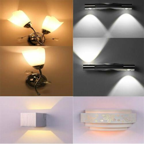 living room led wall sconce light lamps