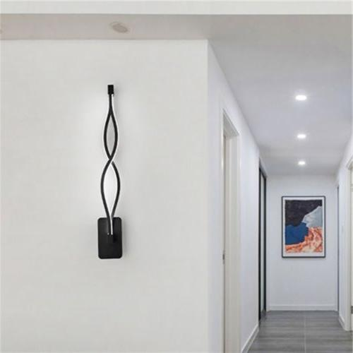 Modern 16W Ceiling Indoor Sconce