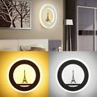 Modern 19W Wall Lamp Tower LED Wall Sconce Decor Light for B